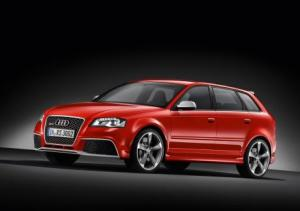 Photo of Audi RS3 Sportback 8P