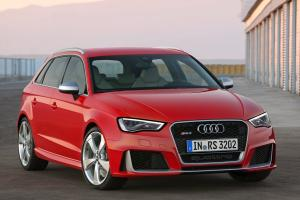 Picture of Audi RS3 Sportback (8V)