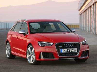 Image of Audi RS3 Sportback