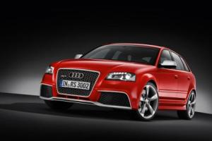 Picture of Audi RS3 Sportback (8P)