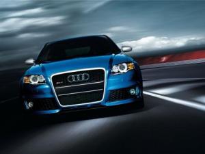 Photo of Audi RS4 B7