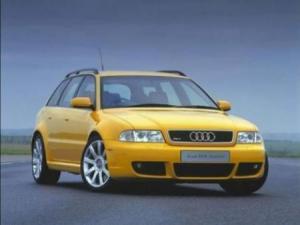 Photo of Audi RS4 Avant B5