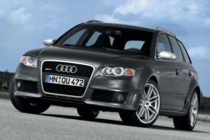Picture of Audi RS4 Avant