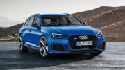 Image of Audi RS4 Avant