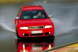 Picture of Audi RS4 Avant (B5)