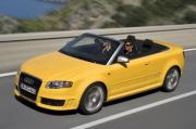 Image of Audi RS4 Cabrio