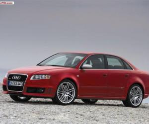 Picture of Audi RS4 (B7)