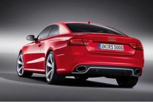 Photo of Audi RS5 8T3