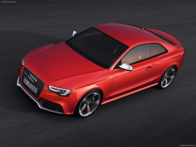 Image of Audi RS5