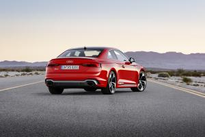 Photo of Audi RS5 9T