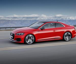 Picture of Audi RS5 (9T)