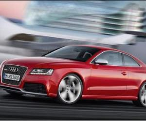 Picture of Audi RS5 (8T3)