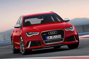 Picture of Audi RS6