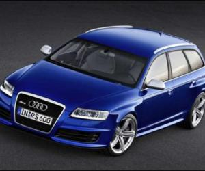Picture of Audi RS6 Avant (C6)