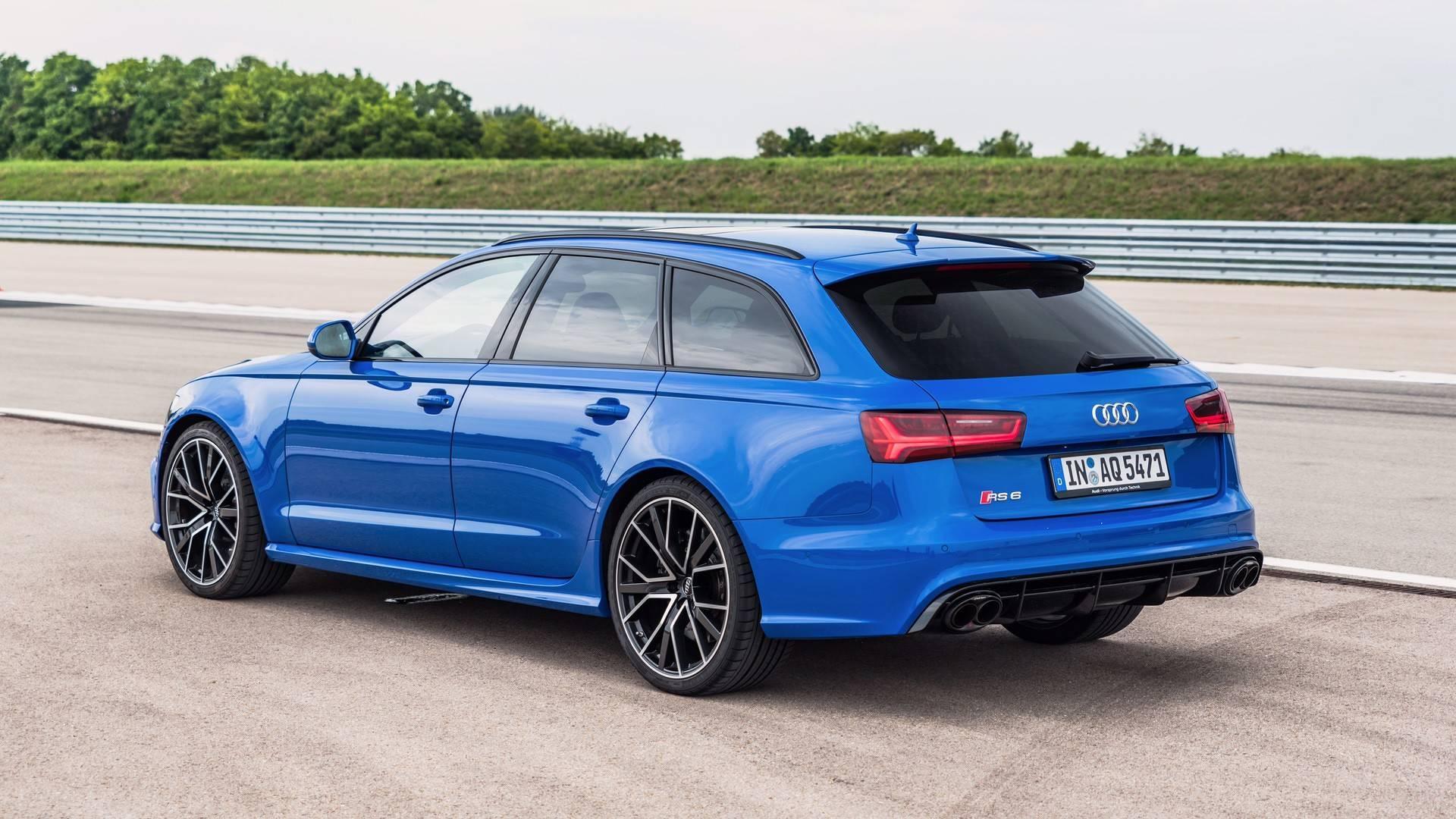 Kelebihan Kekurangan Audi Rs6 Avant Performance Review