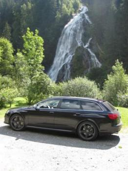 Image of Audi RS6 Avant