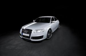 Photo of Audi RS6 C6