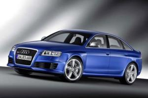 Photo of Audi RS6 C6