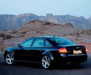Picture of Audi RS6 (C5)