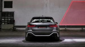 Photo of Audi RS6 Avant C8