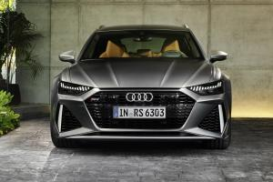 Picture of Audi RS6 Avant (C8)