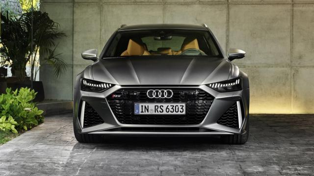 Image of Audi RS6