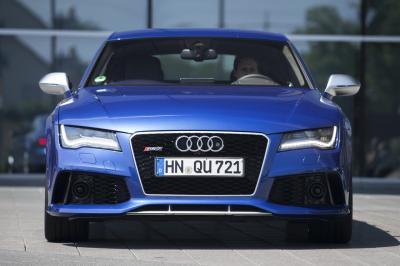 Audi Rs7 0-60 >> Audi Rs7 Sportback Acceleration Times Accelerationtimes Com