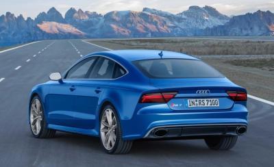 Audi Rs7 0-60 >> Audi Rs7 Sportback Performance Acceleration Times
