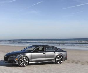 Picture of Audi RS7 Sportback Performance