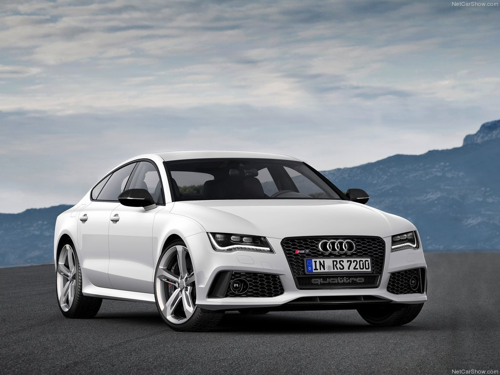 Audi Rs7 0 60 >> Audi Rs7 Sportback Laptimes Specs Performance Data Fastestlaps Com