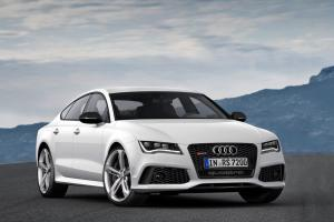 Picture of Audi RS7 Sportback