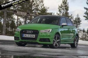 Picture of Audi S1