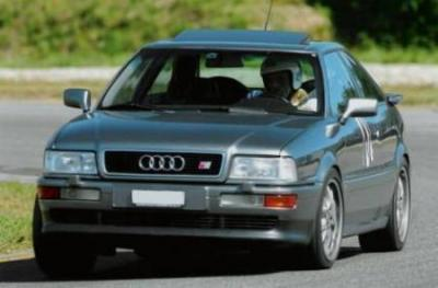 Image of Audi S2