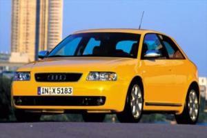 Picture of Audi S3 (8L)