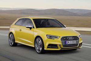 Picture of Audi S3 (8V facelift)