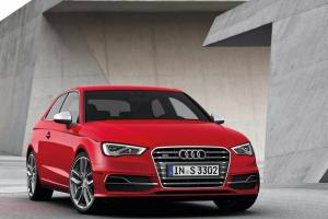 Picture of Audi S3 (8V)