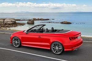 Picture of Audi S3 Cabriolet