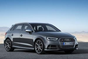 Picture of Audi S3 Sportback (8V facelift)