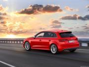 Image of Audi S3 Sportback