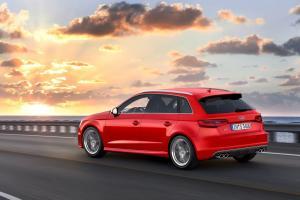 Picture of Audi S3 Sportback (8V)