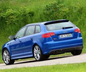 Picture of Audi S3 Sportback
