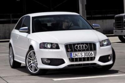 Image of Audi S3