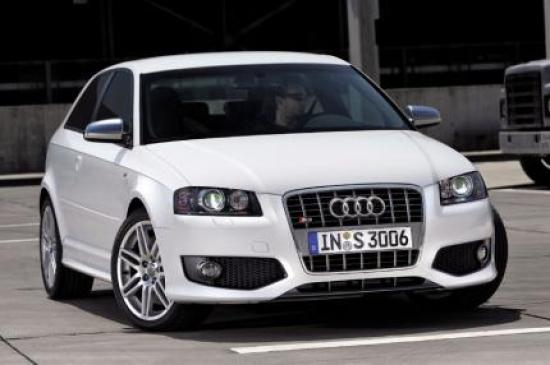 Image of Audi S3