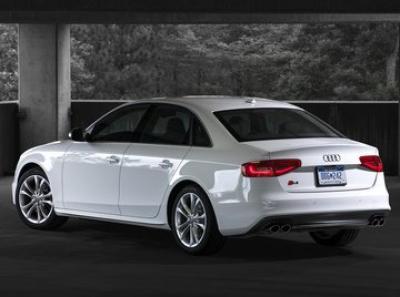 Audi S4 0 60 >> Audi S4 B8 Acceleration Times Accelerationtimes Com