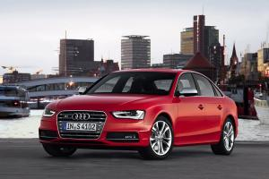 Picture of Audi S4 (B8)