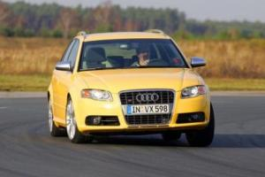 Picture of Audi S4 Avant (B7)