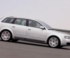 Picture of Audi S4 Avant (B6)