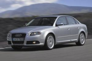 Picture of Audi S4 (B7)