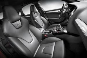 Photo of Audi S4 B8