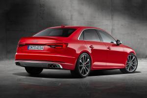 Picture of Audi S4 (B9)